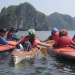 Halong bay Overnight on boat 3 Days 2 Nights