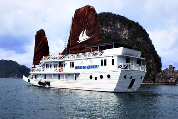 Halong Dragon Cruise - Superior Cruise