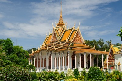 Phnom Penh from Past to Presence 1 Day (Group tour)