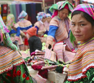 Sapa hill tribe villages – Bac Ha market tour 2 Days