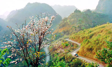 Northwest Vietnam mountain discovery 5 Days