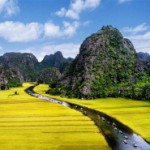 Hoa Lu ancient capital – Tam Coc tour 1 Day
