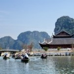 Hanoi – Halong – Tam Coc tour 5 Days