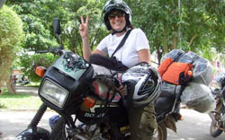 Hoa Lu – Tam Coc – Cuc Phuong national park by Motorbike 2 Days