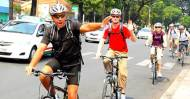 Wheels of Passion – Cycling tours