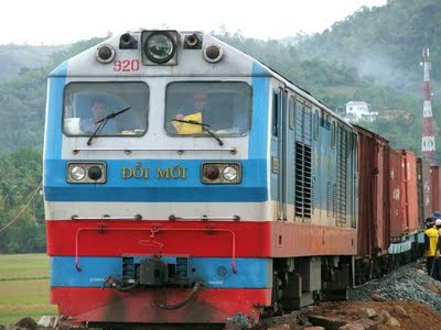 Train from Hanoi to Sapa: Alerts before traveling