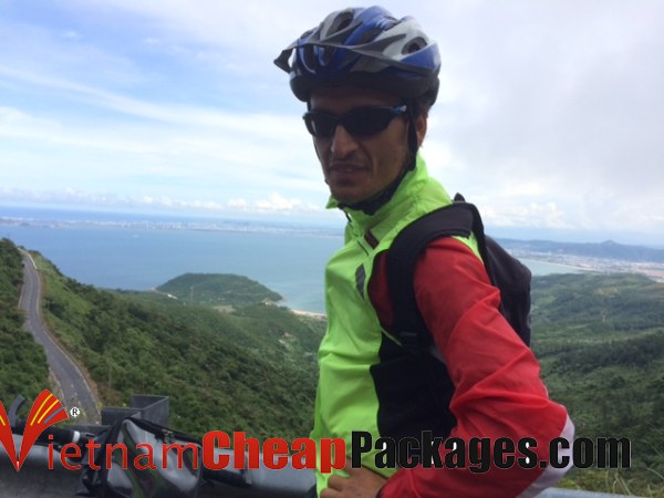 Anto's Vietnam best cycling tour