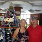 Nov 2014 – George and Martina Rollnreiter with a Glance of Vietnam