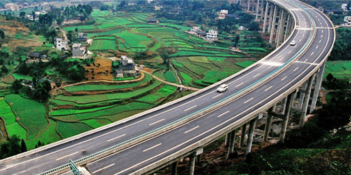 New highway Hanoi – Sapa shortens tour into 2 Days only