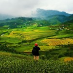 Sapa travel at a student budget