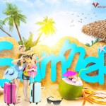 Great Offers for Summer Holidays – July 2015