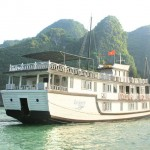 Halong bay – Bai Tu Long bay cruise 2 Days