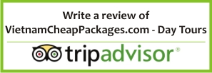 write travel reviews on TripAdvisor for VietnamCheapPackages