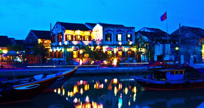 A lot of things to do in Hoi An you don't know